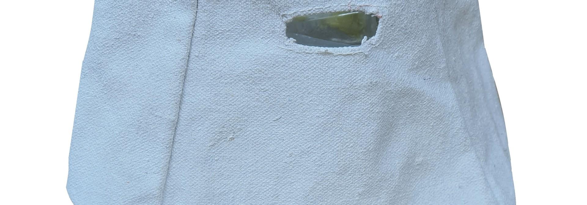 potglasscream bag + glass 16