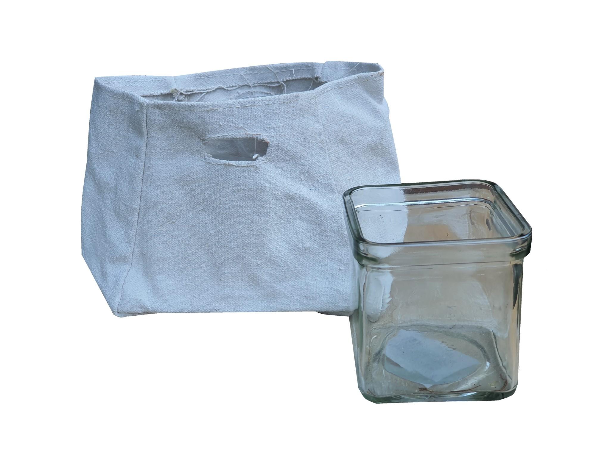 potglasscream bag + glass 16-2
