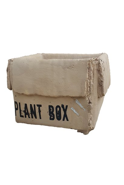 pot box