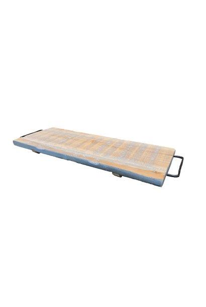 onderzetter blue 52 cm