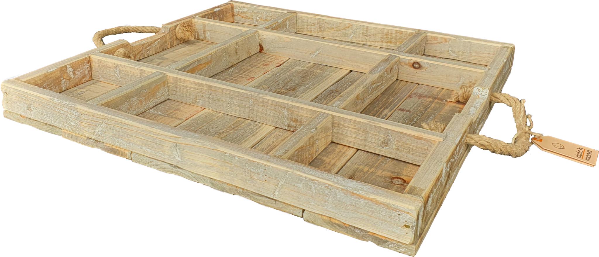 tray old dutch susan 55-2