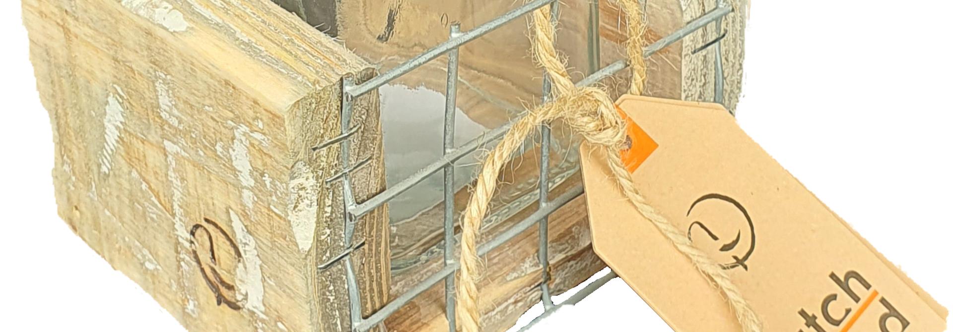 trayold dutchglass bask SQ1