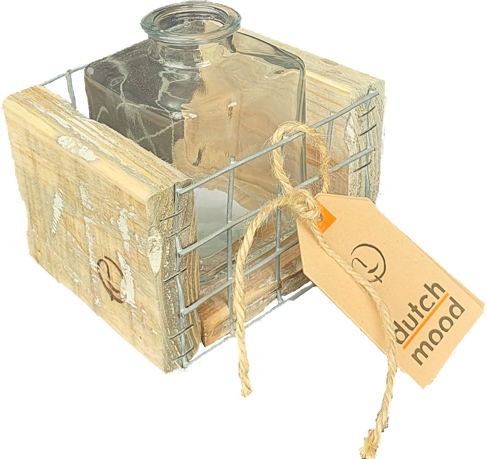 trayold dutchglass bask SQ1-1