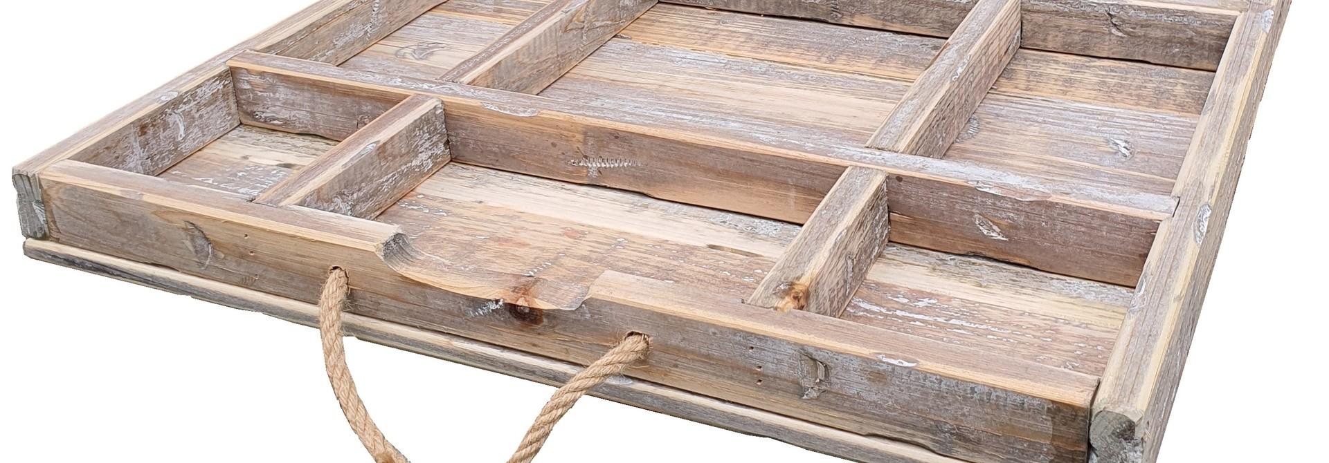 tray old dutch susan 55