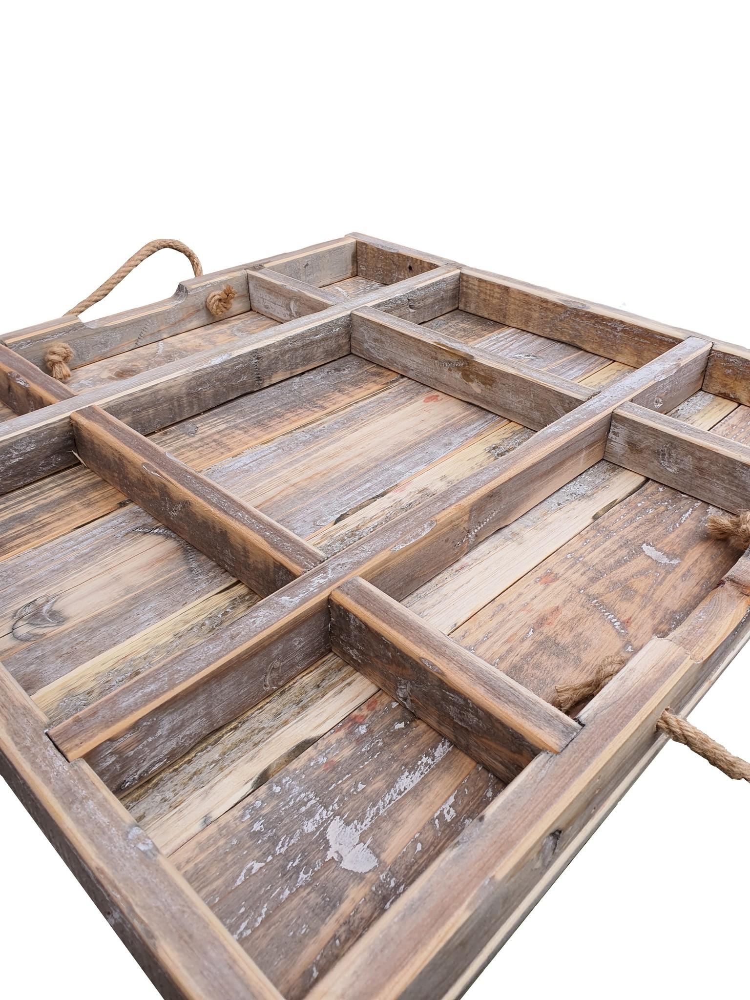 tray old dutch susan 55-4