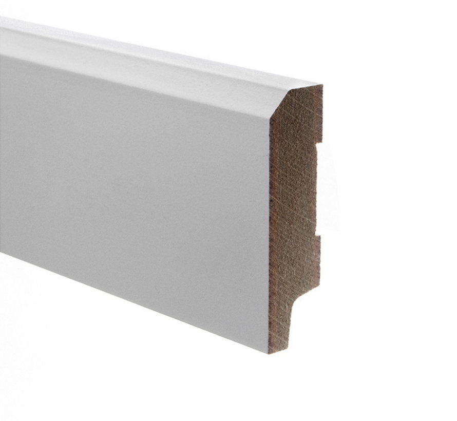 SCHUINE PLINT 18 x 70 mm