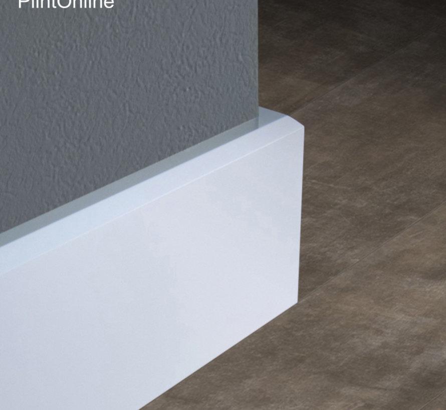 SCHUINE PLINT 18 x 90 mm