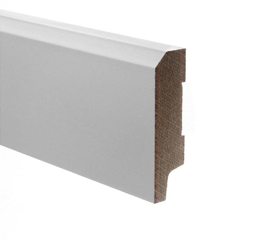 SCHUINE PLINT 18 x 190 mm