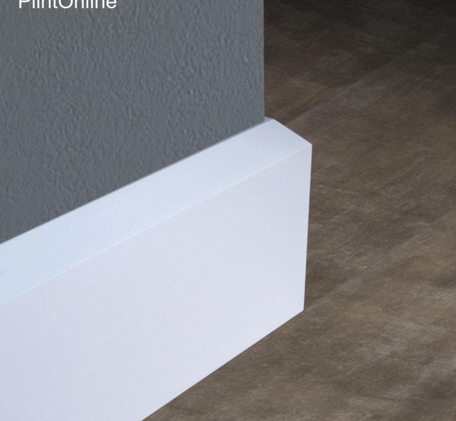 DECO PLINT MDF V-313 15 x 90 mm