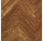 BERRY ALLOC CHATEAU VISGRAAT TEAK BROWN