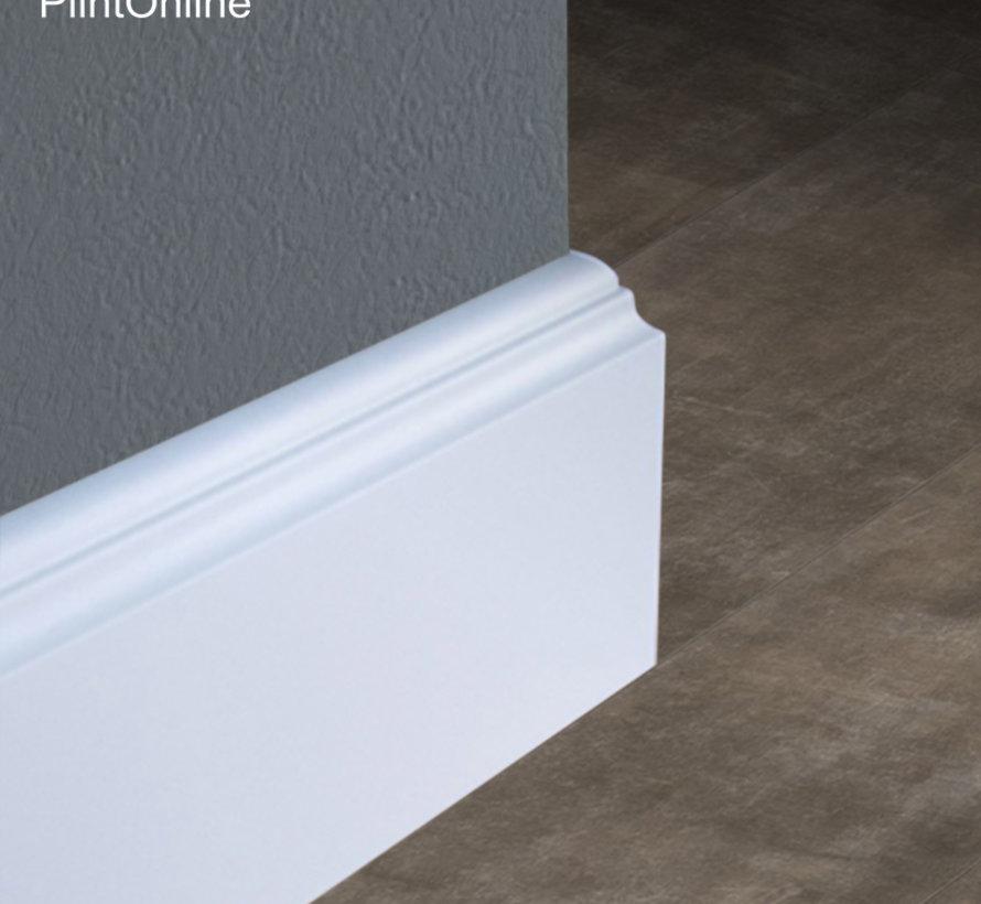 CHIC PLINT MDF V-313 18 x 90 mm