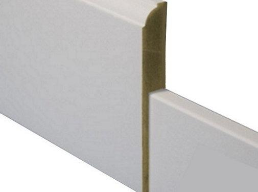 Plintonline KRAAL OVERZETPLINT MDF-V313 18 x 70 mm