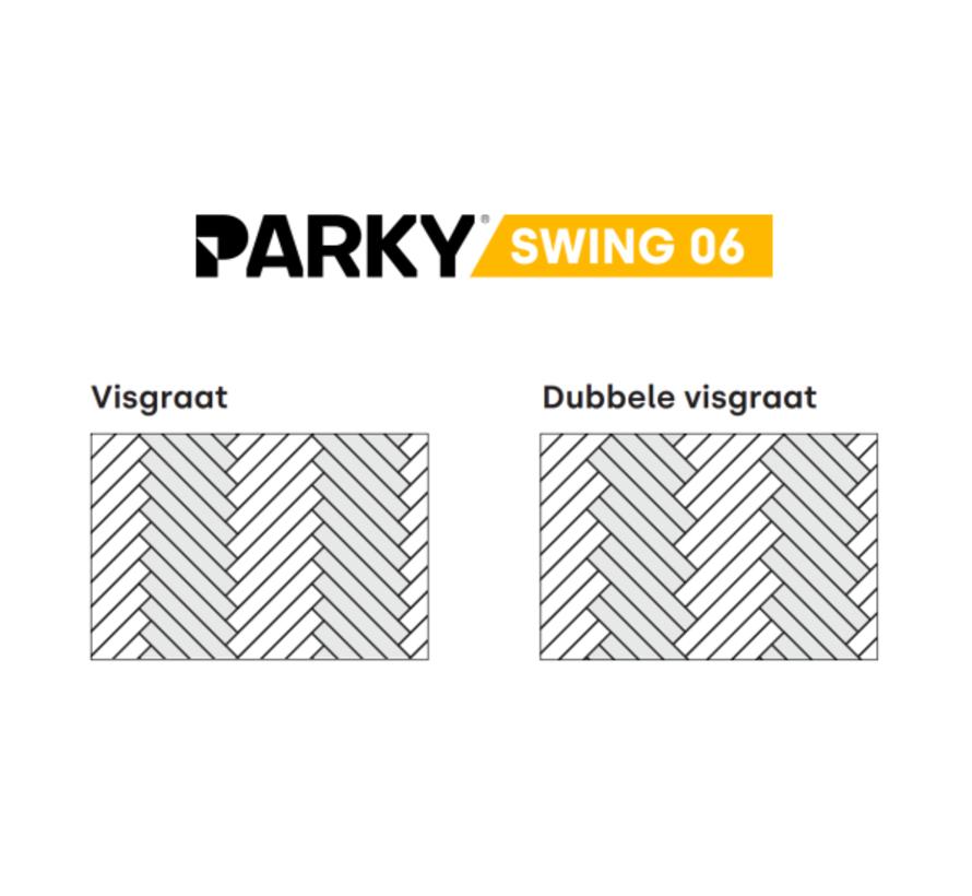 Parky European Oak Swing06