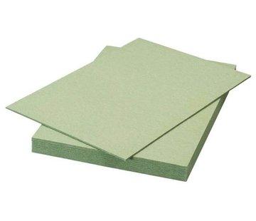 Yourfloor Ondervloerplaat groen - 7mm, 59x79cm 10,25m2