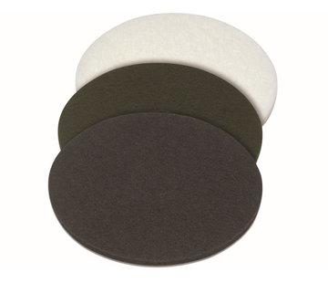 Saicos witte handpad