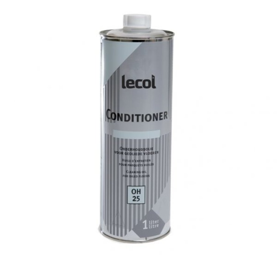 Lecol Conditioner OH25 transparant 1L