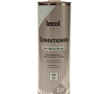 Lecol Lecol Conditioner OH25 wit 1L