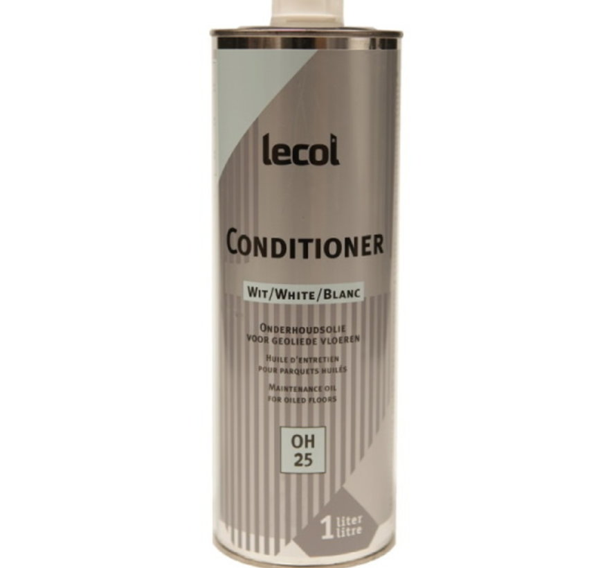 Lecol Conditioner OH25 wit 1L