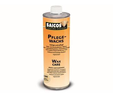 Saicos Saicos Wax care voor geoliede vloeren
