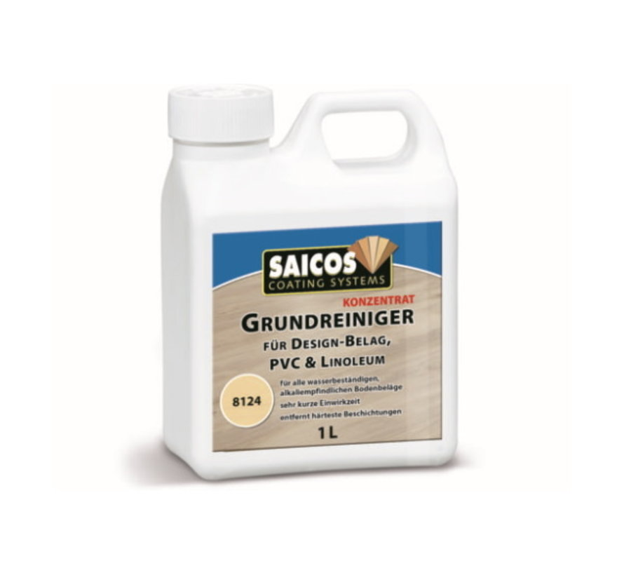 Saicos Basic Cleaner