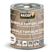 Saicos Saicos Single Top Oil 2C 4608 Extra White