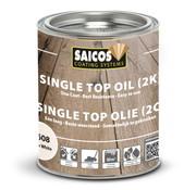 Saicos Saicos Single Top Oil 2C 4615 Off White