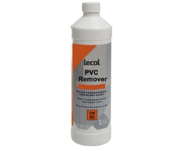 Lecol Lecol OH-55 PVC Remover (intensief reiniger) 1 L