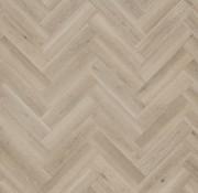 Tarkett Highland Oak – Beige visgraat 0,55 24537116