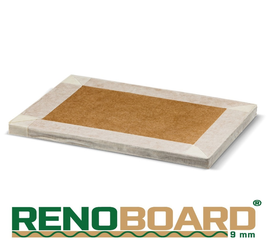 Renoboard 9 mm