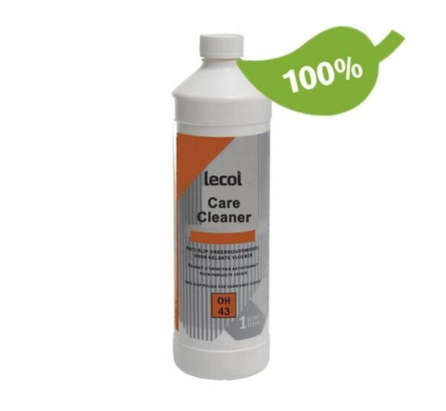 Lecol OH-43 Care Cleaner 1 L