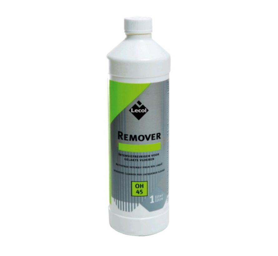 Lecol Remover OH45 1 L
