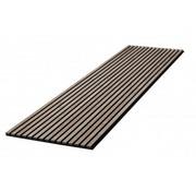 Plintonline Wand paneel rustiek grijs eiken 600X2400 MM