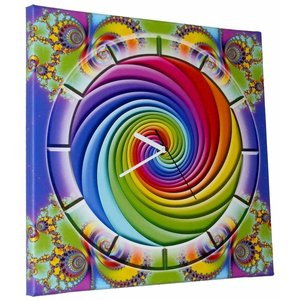 *Whirlpool of Colors* - Z