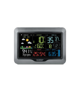La Crosse WS-6867 semi-prof weerstation