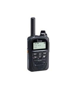 Icom ICOM IP501H LTE portofoon