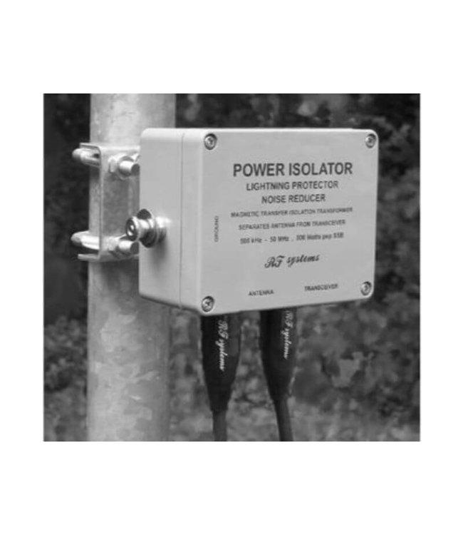 Power Isolator