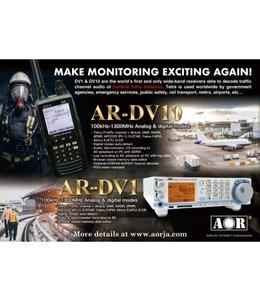 AOR AR-DV10