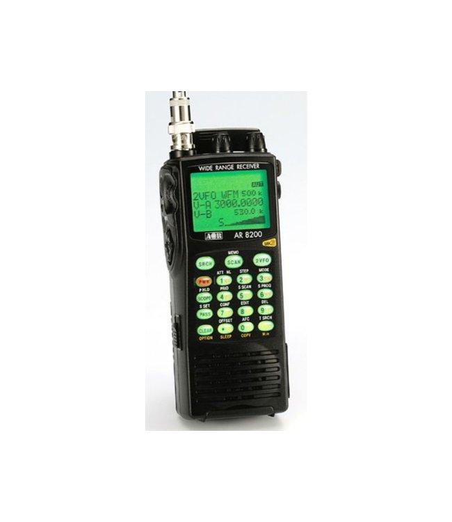 AOR AR-8200MK3