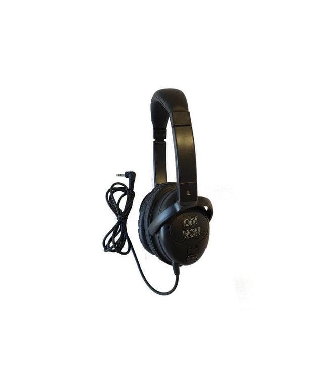 BHI Noise cancelling headphone