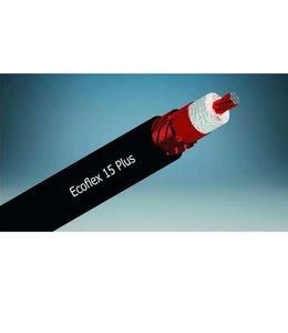 SSB ECOFLEX-15 Plus SSB 15mm lowloss coaxkabel