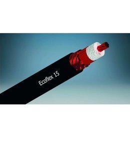 SSB ECOFLEX-15 SSB lowloss 15mm coaxkabel