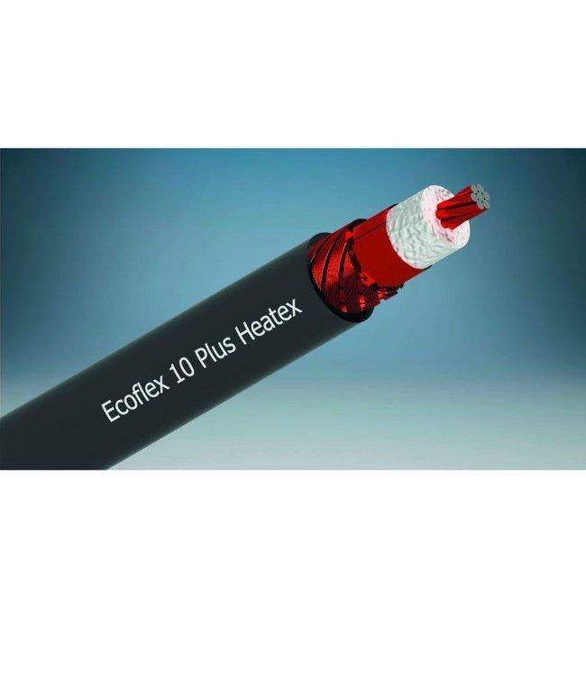 SSB ECOFLEX-10 Plus Heatex halogeenvrij coaxkabel