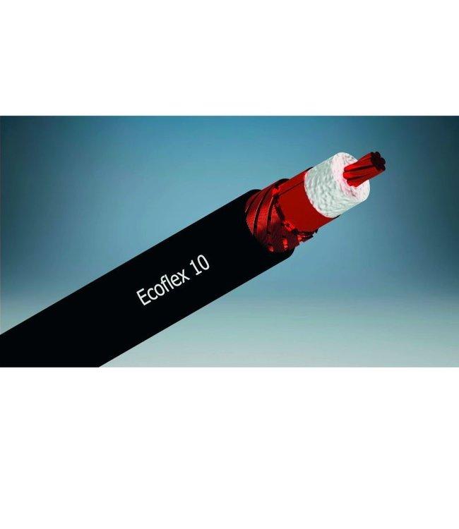 SSB ECOFLEX-10 SSB 10mm lowloss coaxkabel