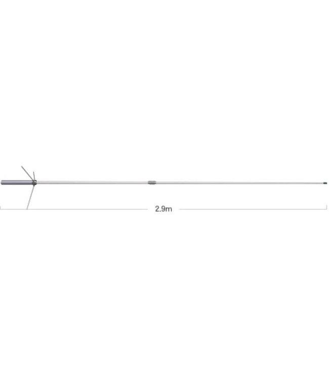 DIAMOND BC-205 UHF basisantenne
