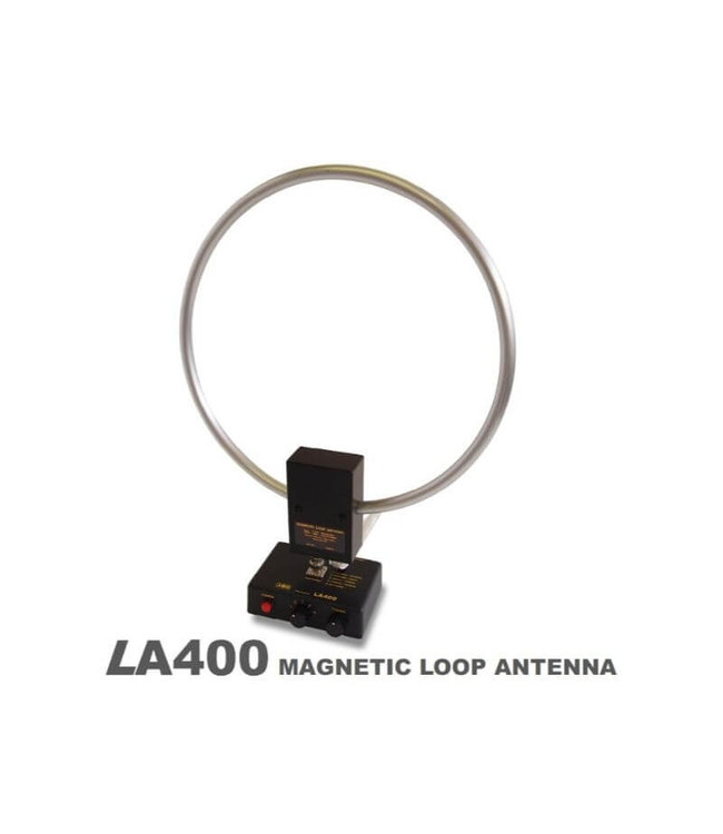 AOR LA-400