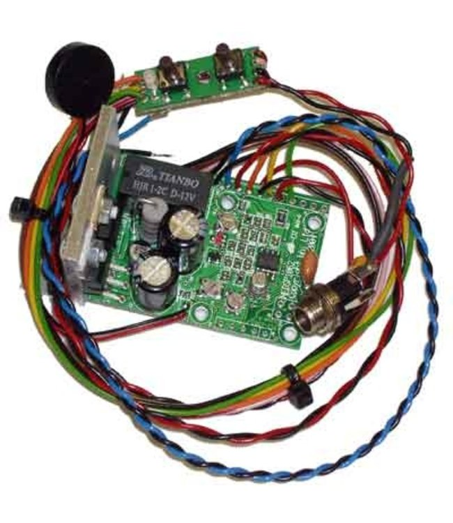 BHI Noise Eliminating DSP/Amp. Module