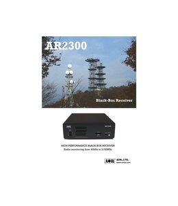 AOR AR-2300