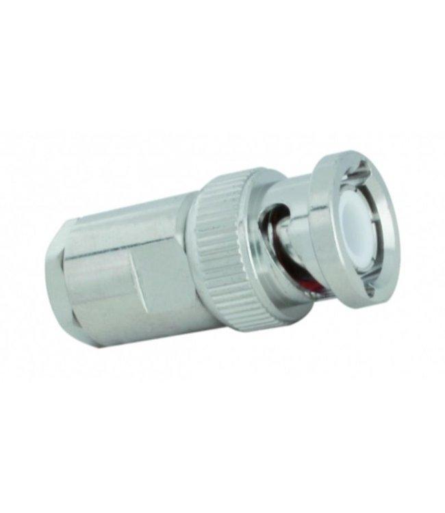 SSB BNC-male Aircell5/RG58 clamp