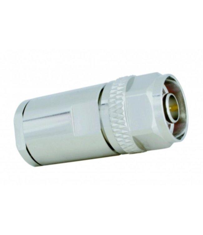 SSB N-male ECOFLEX10-Heatex/Seatex