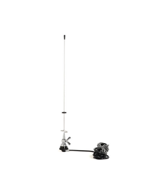 Scout KB-12 dual band mobiele antenne